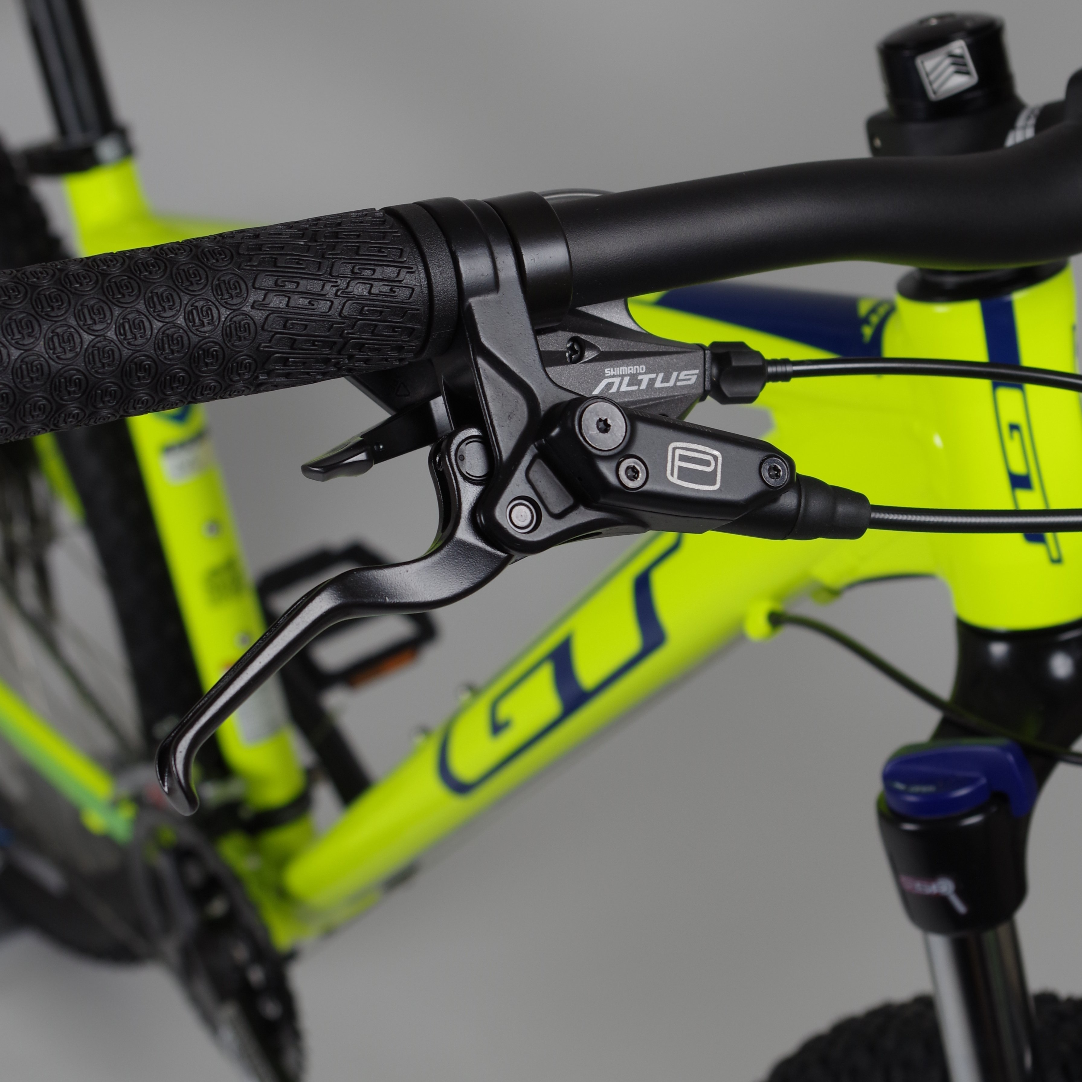 GT Bike Review Avalanche Sport 62