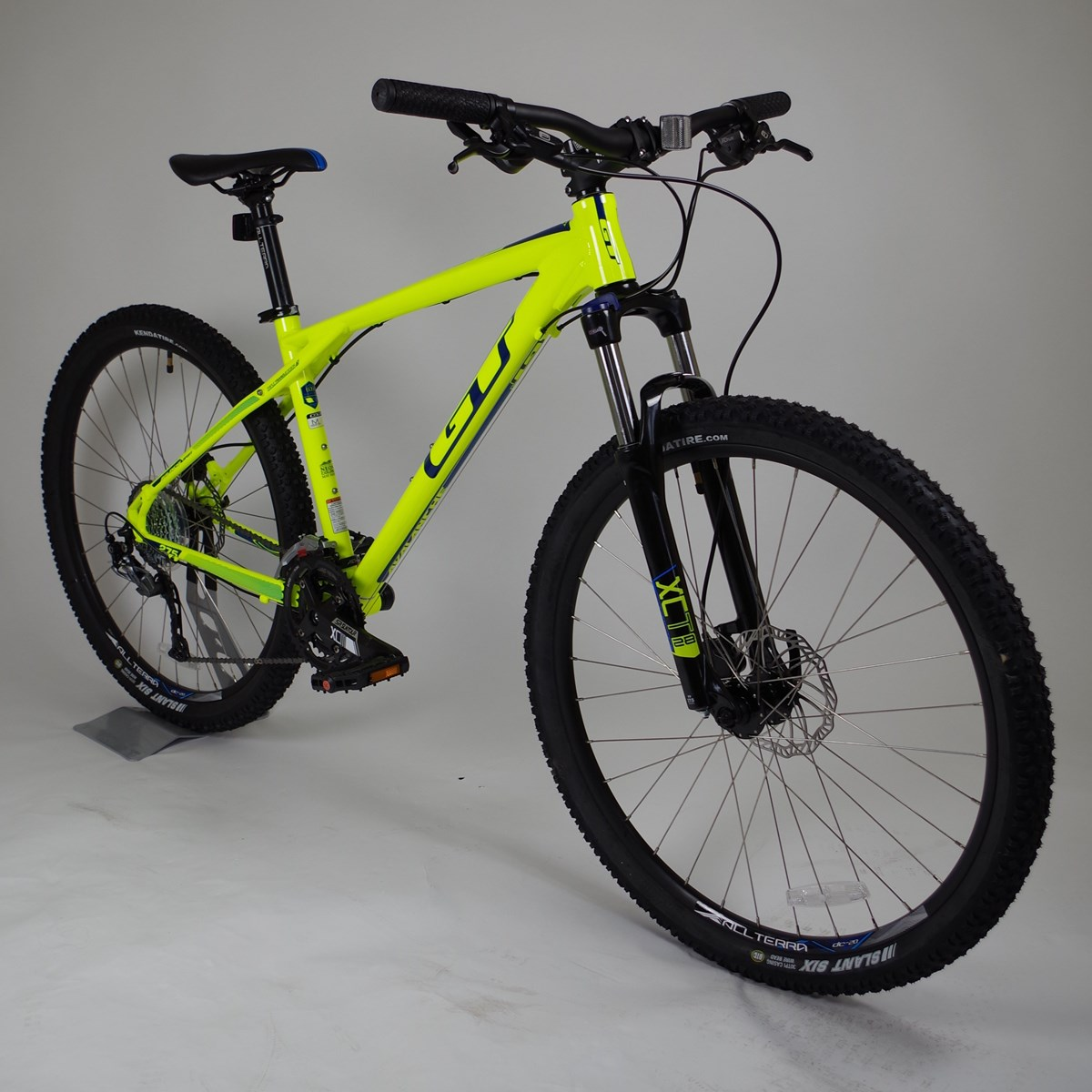 gt avalanche all terra