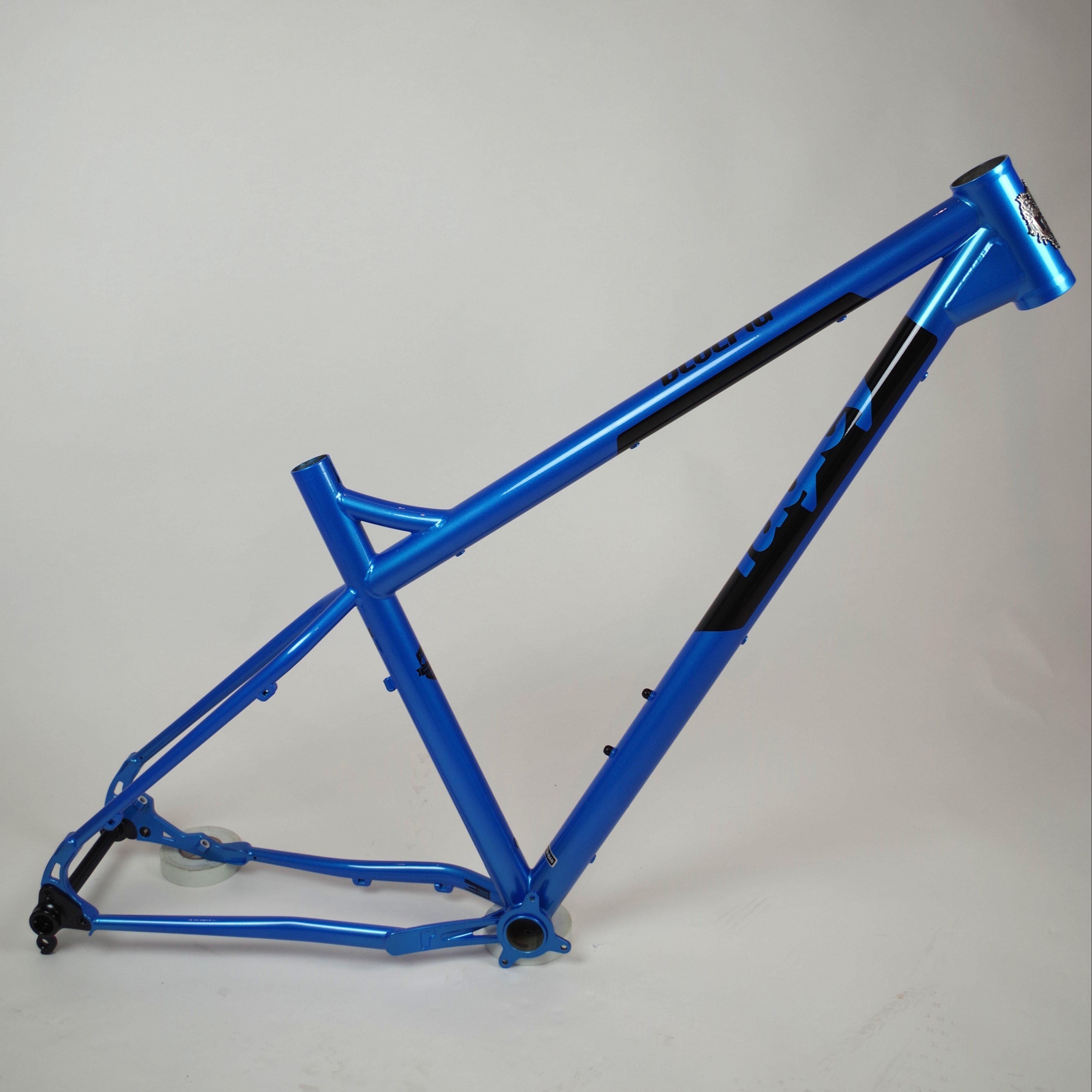 2016 Ragley Blue Pig Frame Blue Black £449.99