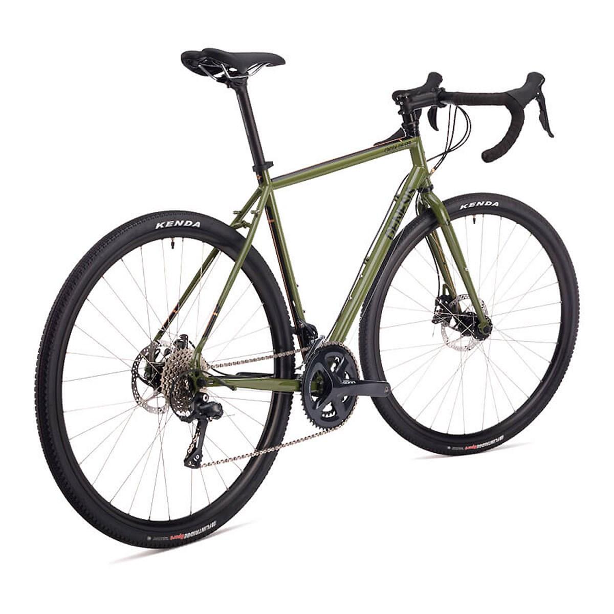 2017 Genesis Croix de Fer 10 Bike £899.99