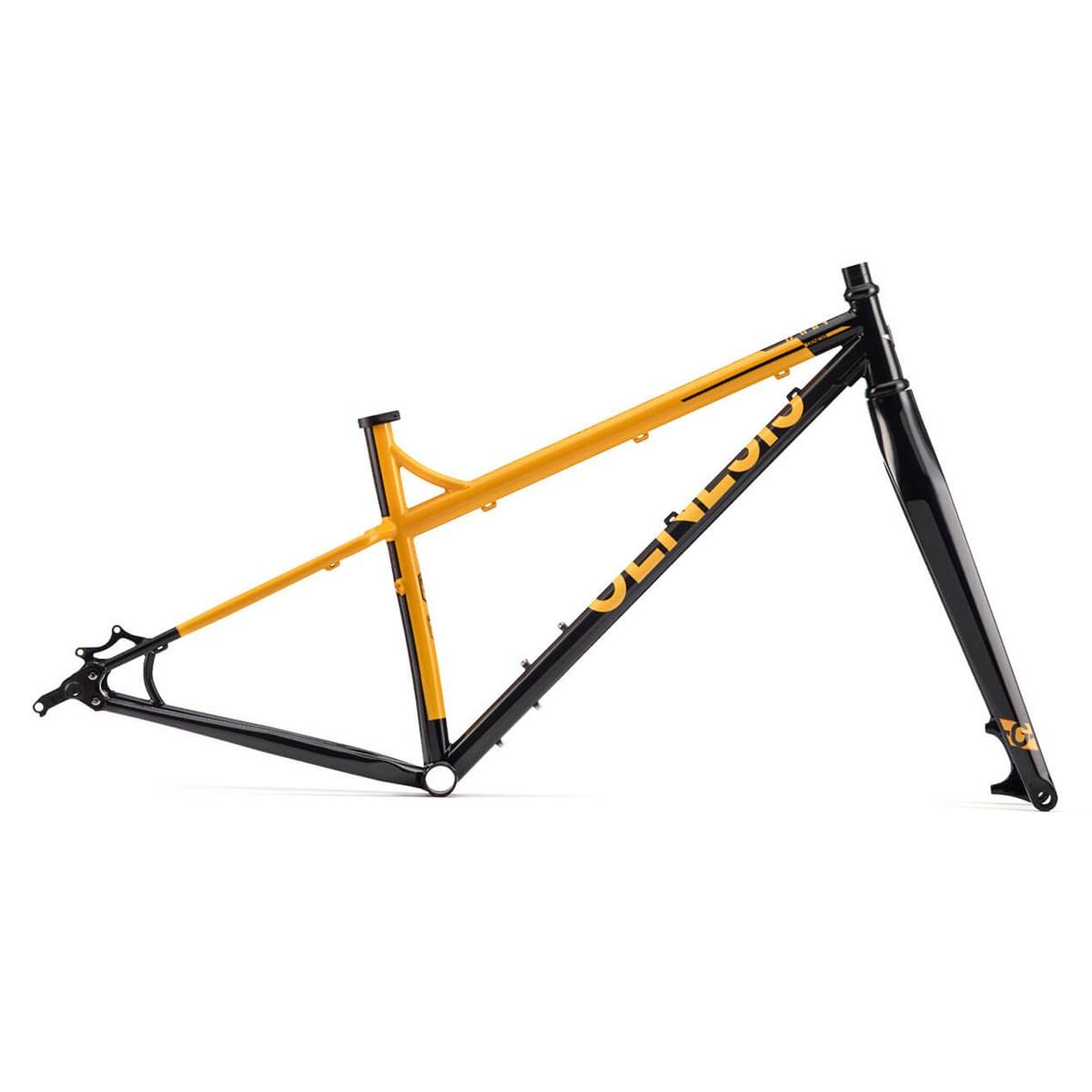 2017 Genesis Tarn Frameset £599.99