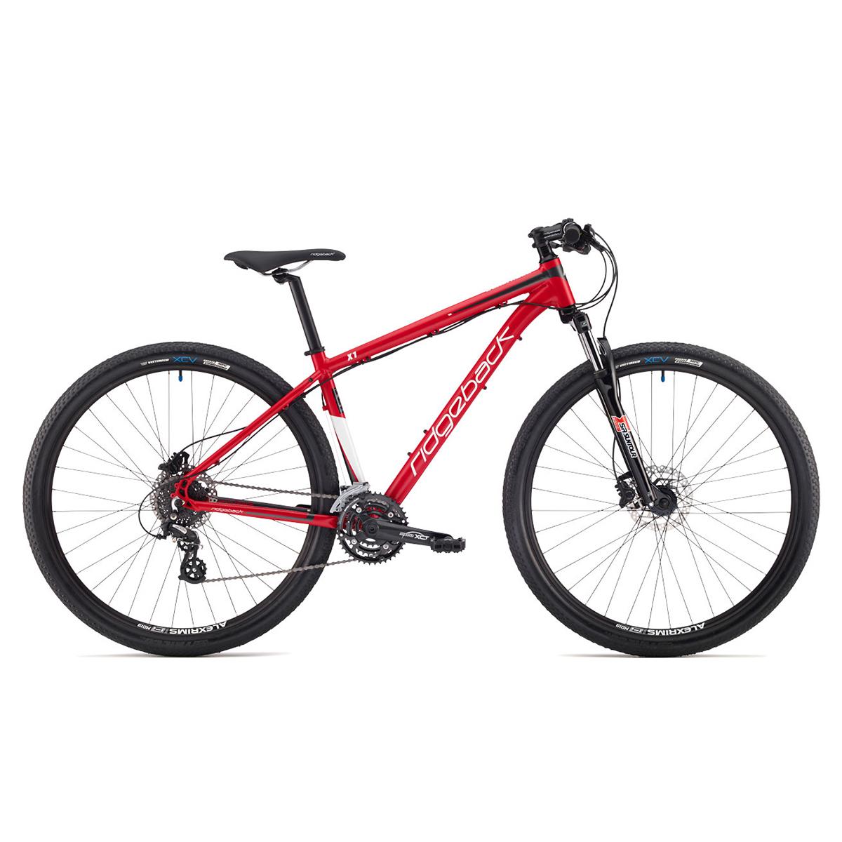 Hardtail Mountain Bikes