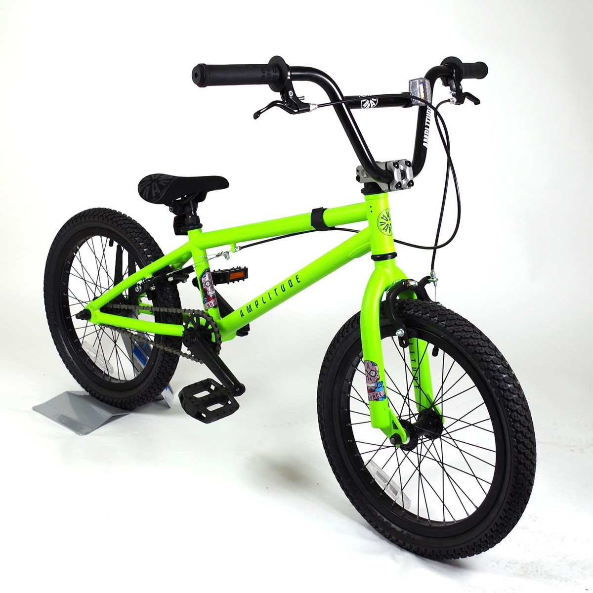 2015 Saracen Amplitude Source Junior 18 inch BMX £229.99