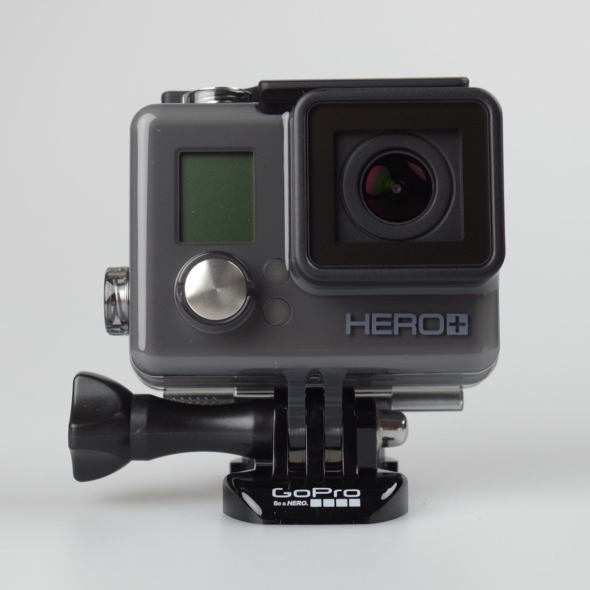 gopro hero plus lcd action camera. Black Bedroom Furniture Sets. Home Design Ideas