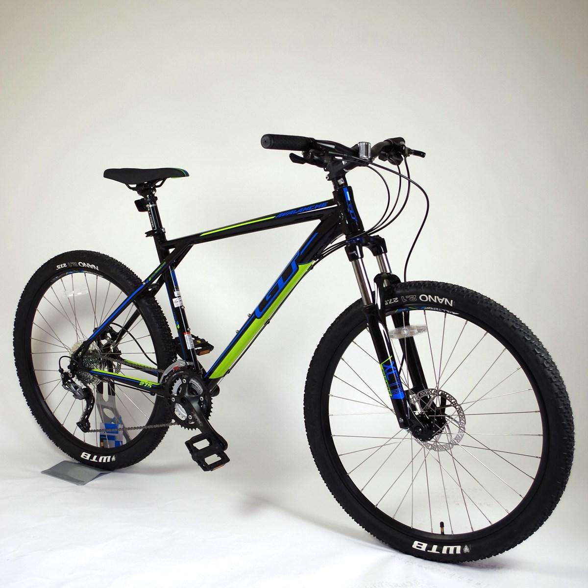 Gt Bikes Online Shop : Ash Cycles
