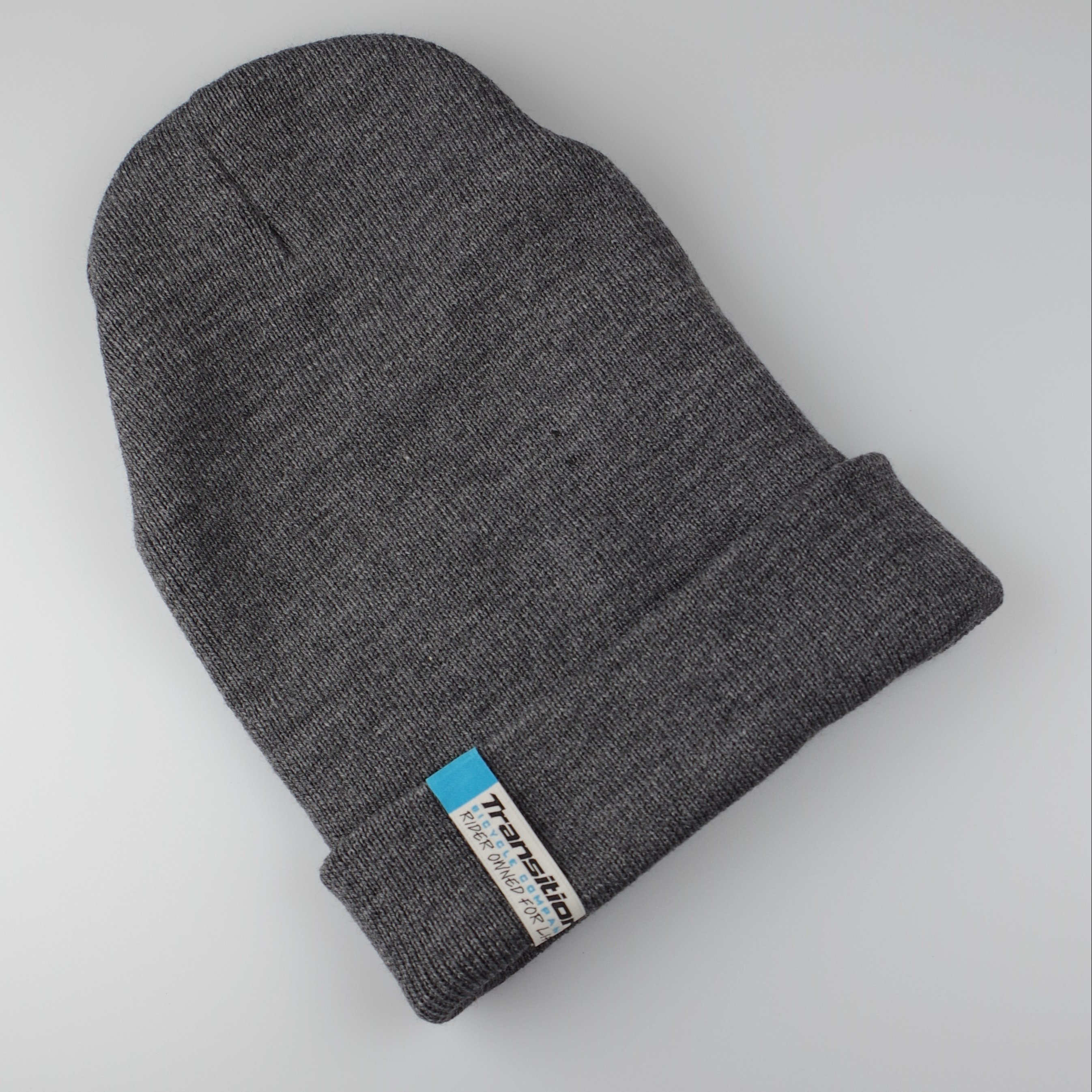 """One Size Fits All New Gray Cannondale /""""Beanie/"""""""