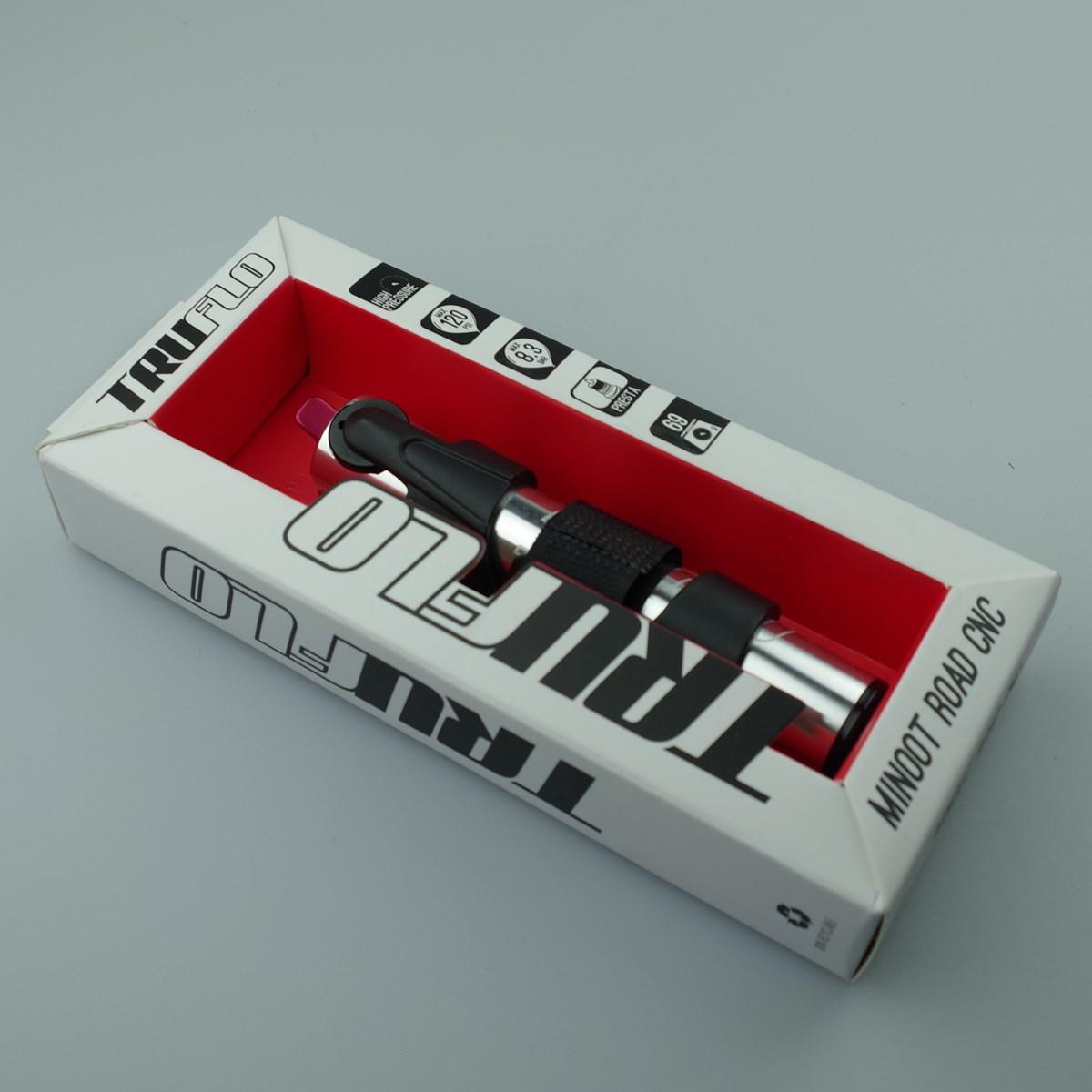 triuflo minoot cnc high pressure mini pump 32 99