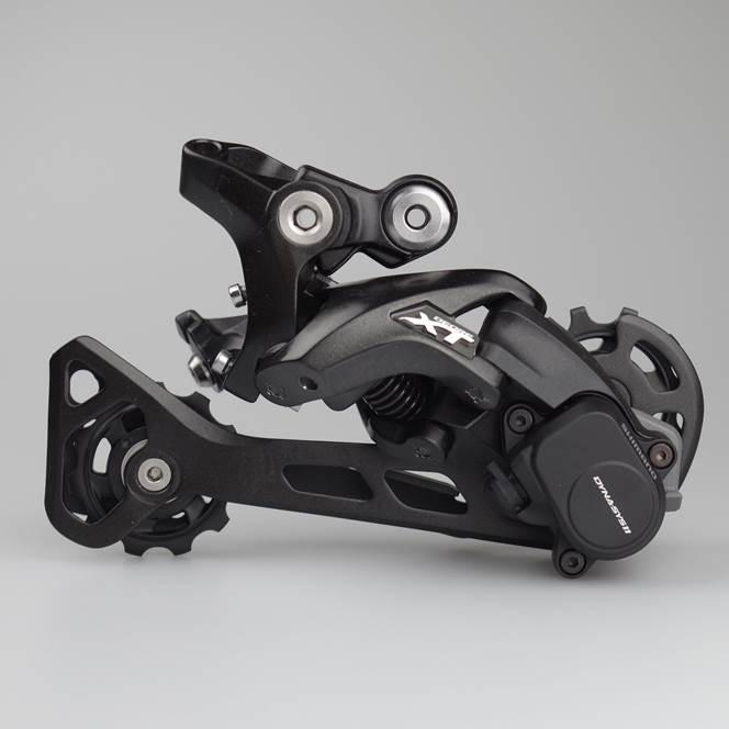 Shimano XT M8000 Shadow Plus sgs Rear mech 11 speed £74.99